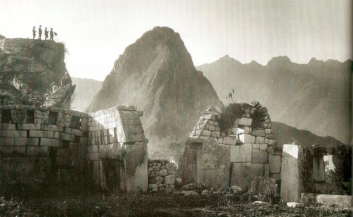 El Imperio De Los Incas